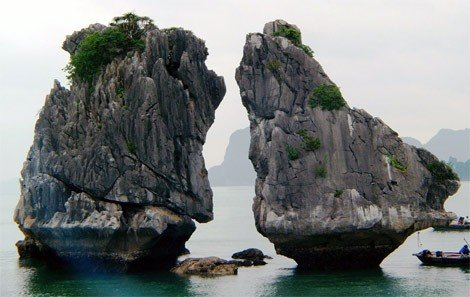 Ga Choi (Fighting Cock) Islet