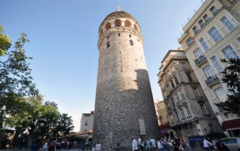 A Walking Tour of Istanbul's Jewish Heritage