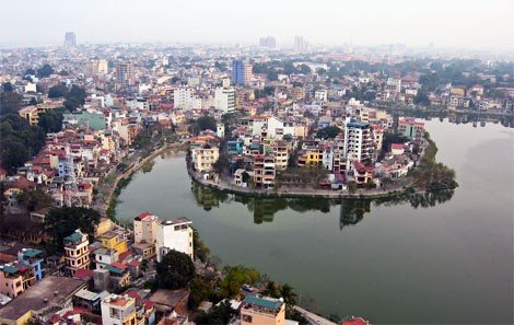 Hanoi Highlights