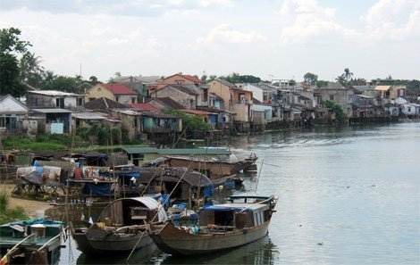 Hue Shore Excursions