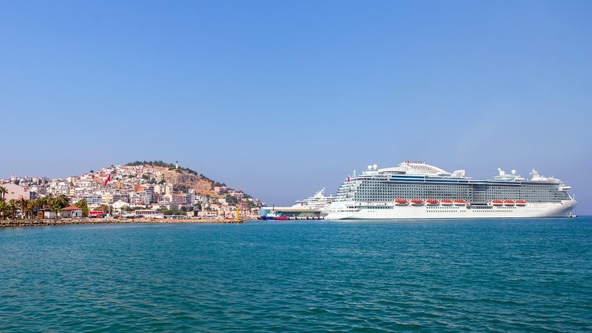 Kusadasi (Ephesus) Shore Excursions