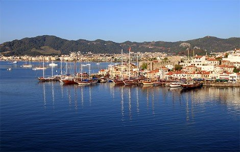 Marmaris Shore Excursions