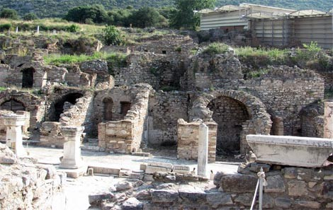 The Scholastica Baths